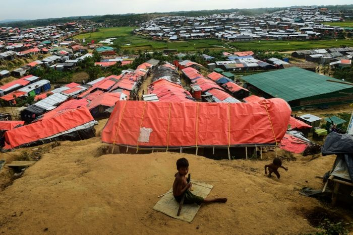 'Physical Agreement'; Bangladesh and Myanmar aims to resettle Rohingyas in 2 years