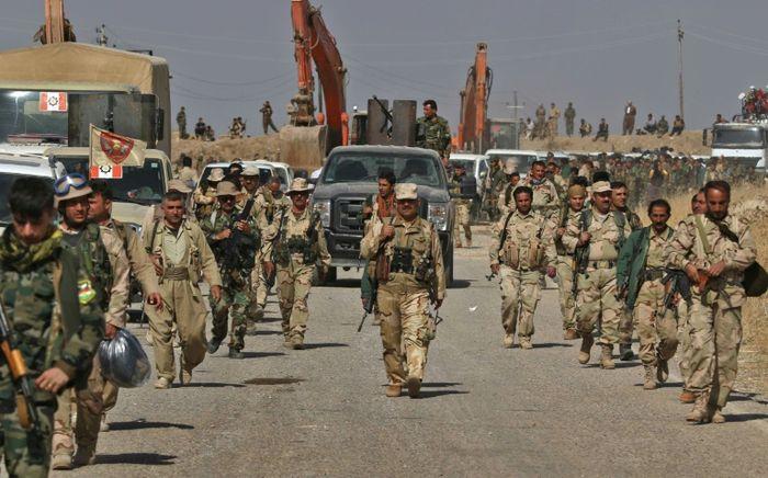 SAFIN HAMED (AFP)