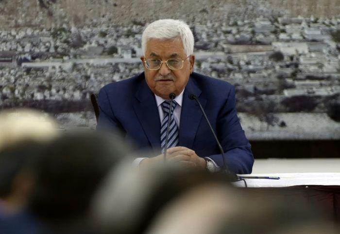 ABBAS MOMANI (AFP/Archives)