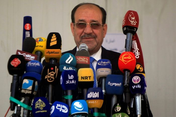 Iraq's Abadi-Maliki Differences Manifest in Party-List Representation