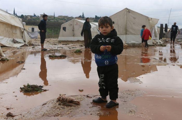 Rami al SAYED (AFP)