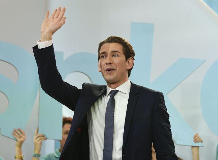 ROBERT JAEGER (APA/AFP)