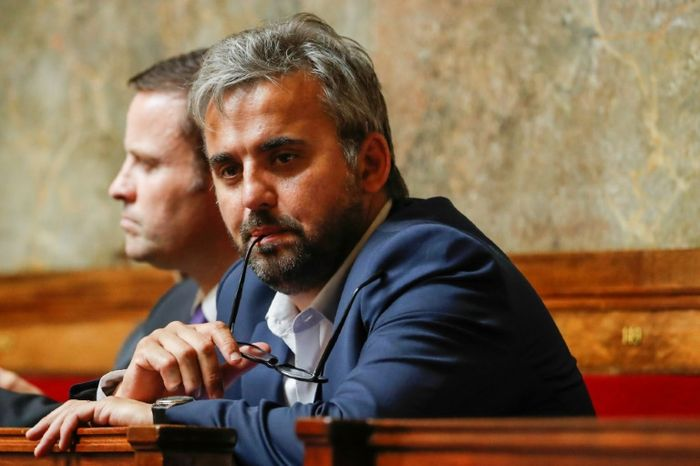 Patrick KOVARIK (AFP/Archives)