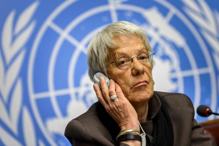 FABRICE COFFRINI (AFP/File)