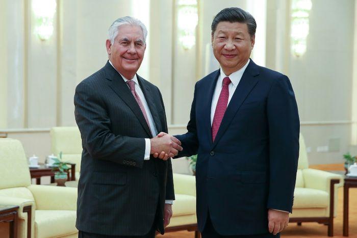 Lintao Zhang (POOL/AFP)