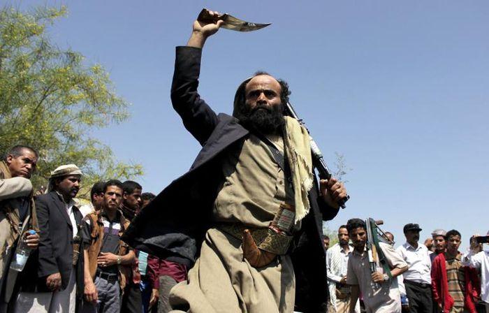 Abdel Rahman Abdallah (AFP)
