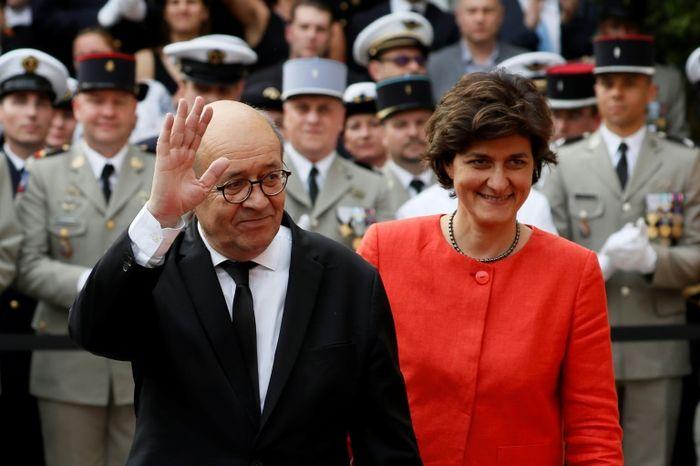 La ministre des Armées, Sylvie Goulard, renonce à son poste — France