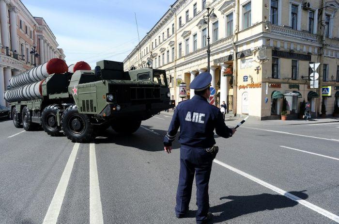 Olga Maltseva (AFP/File)
