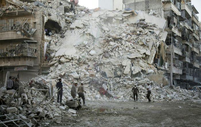 KARAM AL-MASRI (AFP)