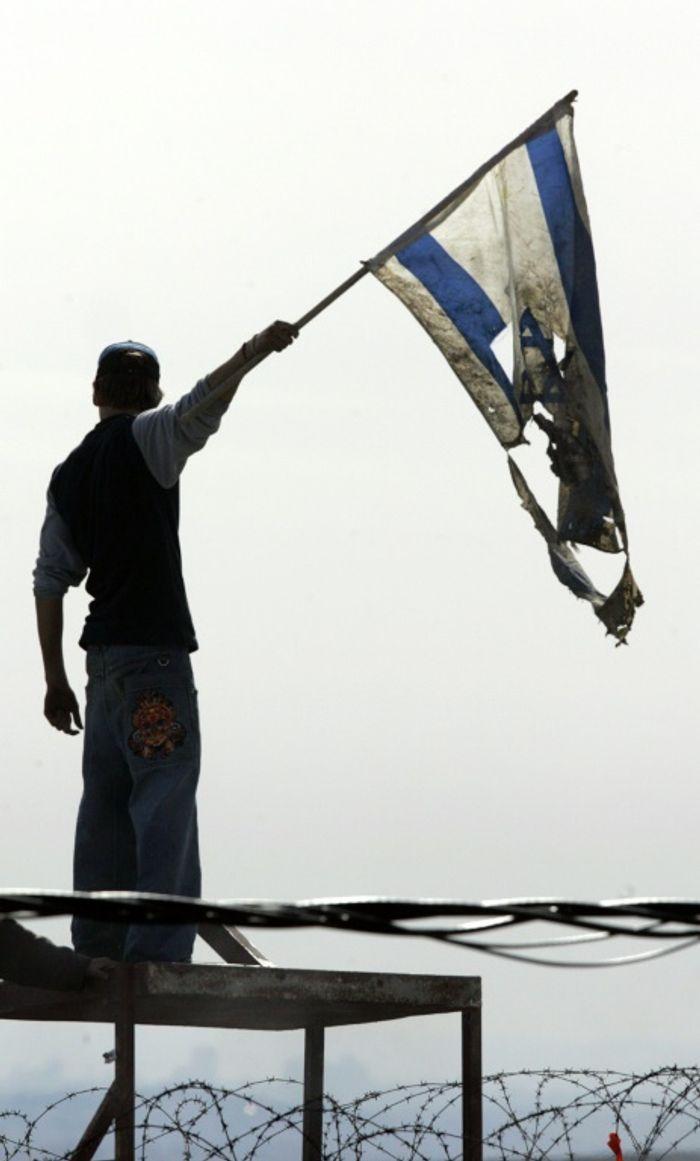 MENAHEM KAHANA (AFP/Archives)