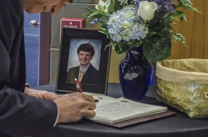 Otto Warmbier blind, deaf and 'jerking violently' on United States return, parents say