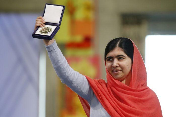 Malala Yousafzai, citoyenne d'honneur canadienne, plaide pour l'éducation