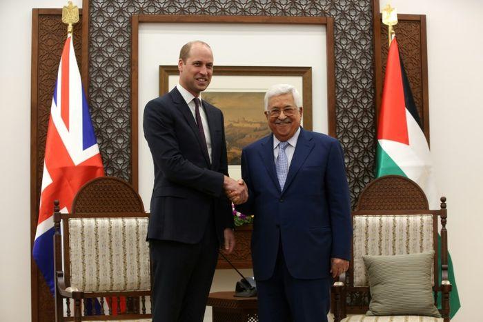 Alaa BADARNEH (POOL/AFP)