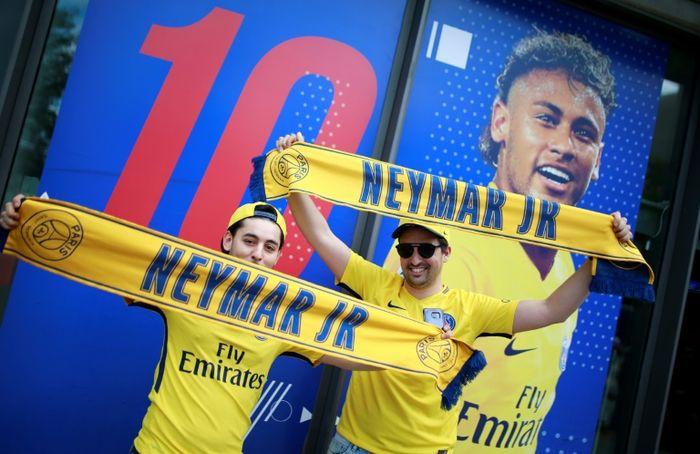 BENJAMIN CREMEL (AFP)