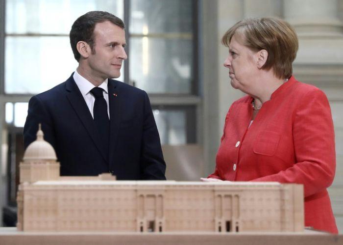 Kay Nietfeld (POOL/AFP)