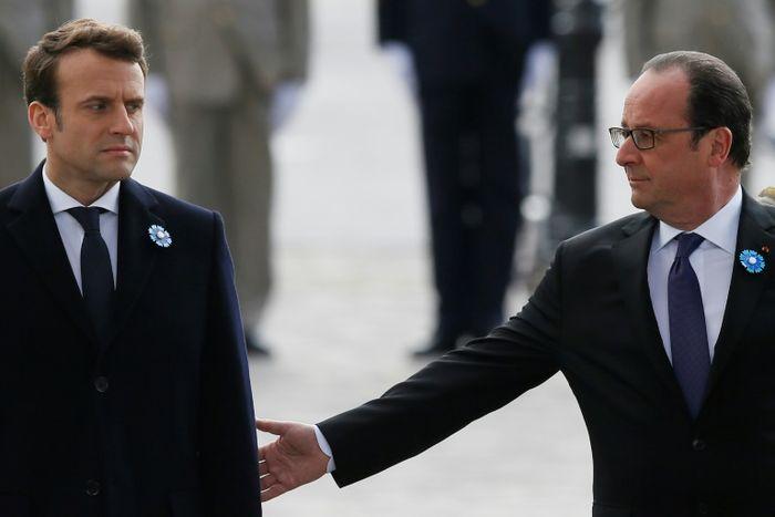 Francois Mori (POOL/AFP)