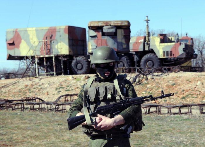 VIKTOR DRACHEV (AFP/File)