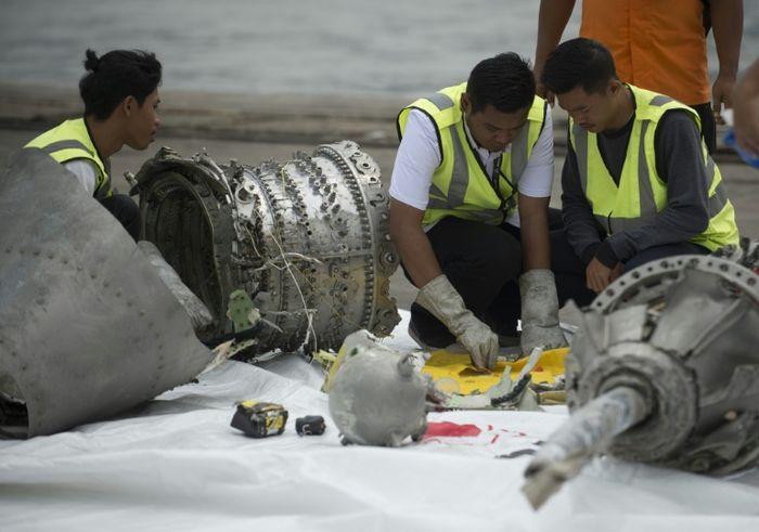 BAY ISMOYO (AFP/File)