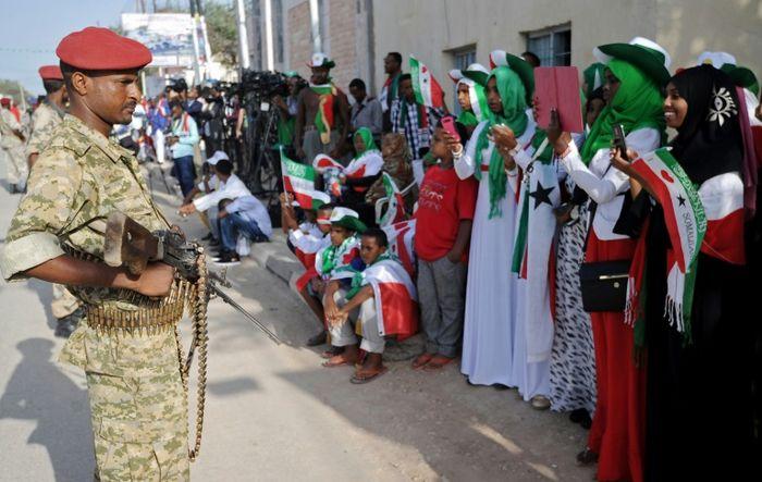 Mohamed Abdiwahab (AFP)