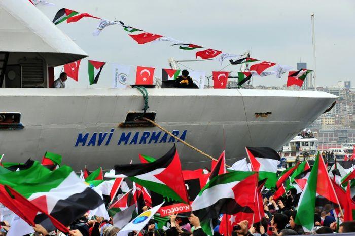 Mustafa Ozer (AFP/File)