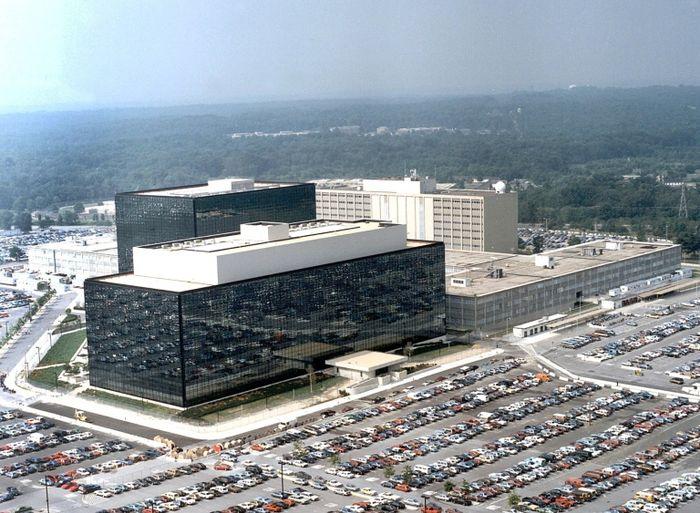 HO (NSA/AFP/Archives)