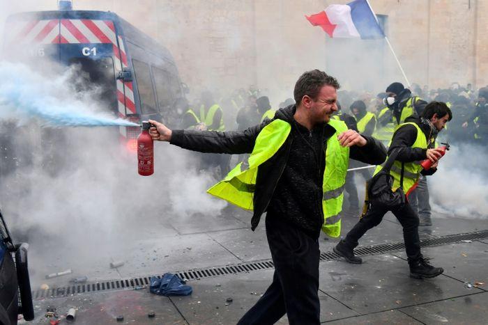 NICOLAS TUCAT (AFP/File)