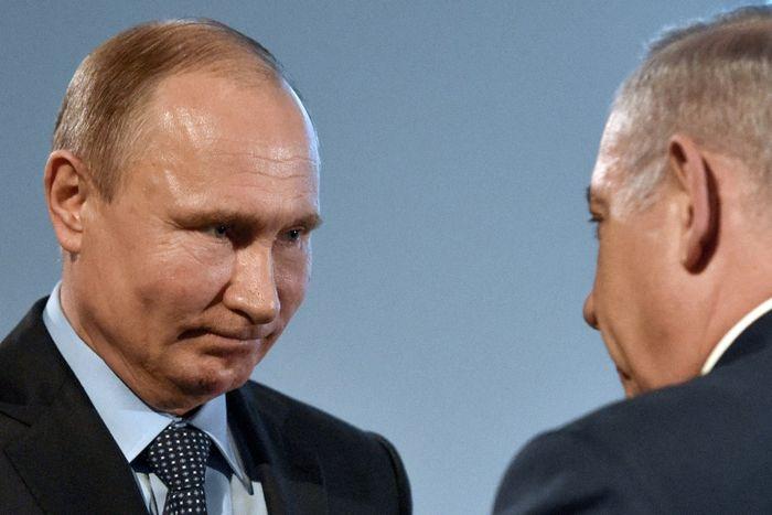 Vasily MAXIMOV  (AFP)