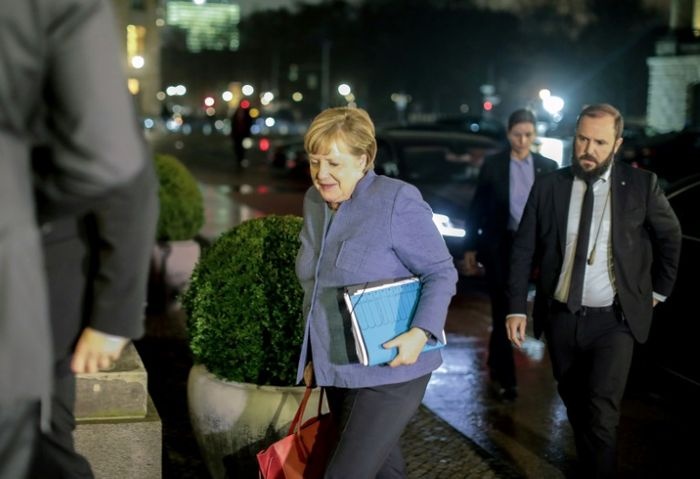 Kay Nietfeld (dpa/AFP)