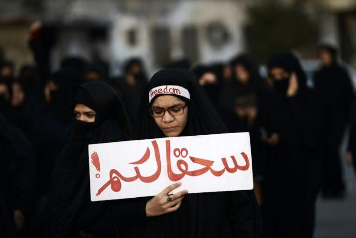 Mohammed Al-Shaikh (AFP)