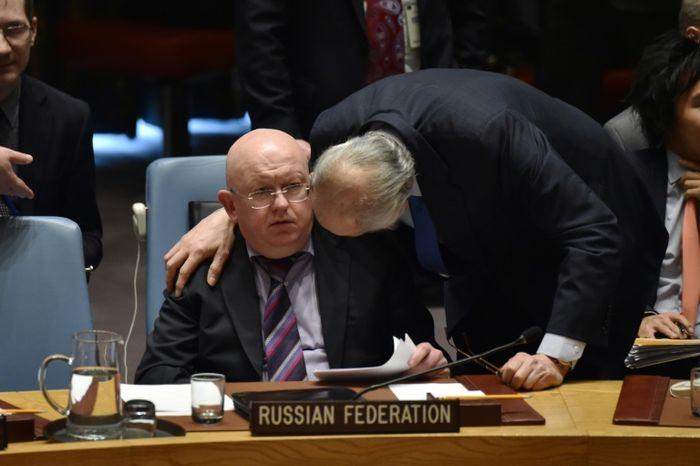 HECTOR RETAMAL (AFP/File)