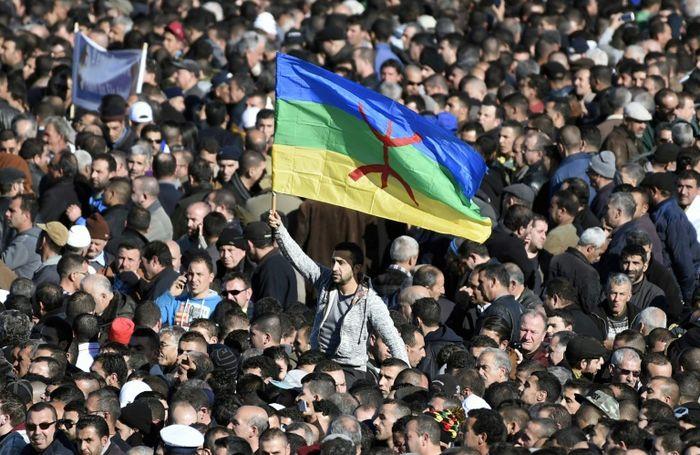 FAROUK BATICHE (AFP/Archives)