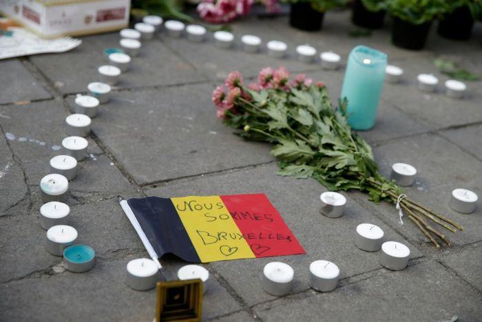 An 1 des attentats de Bruxelles, la Belgique se souvient