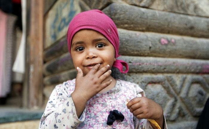 MOHAMMED HUWAIS (AFP)