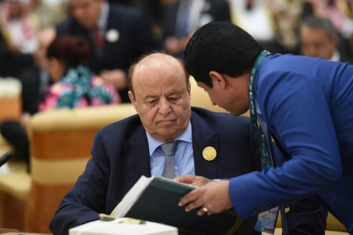 Fayez Nureldine (AFP/File)