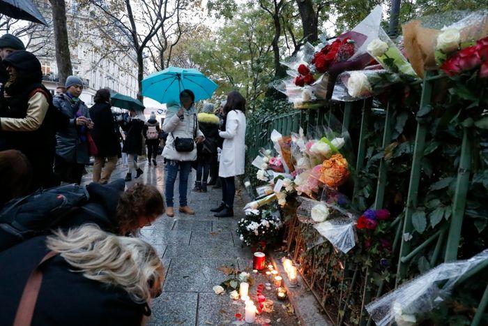 Francois Guillot (AFP)