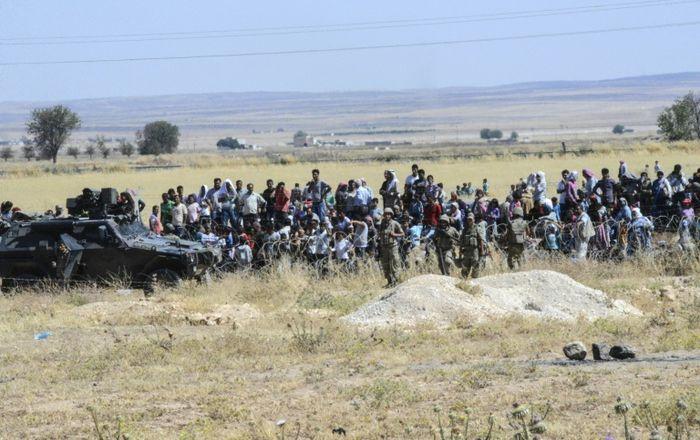 Ilyas Akengin (AFP/File)