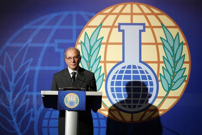 Bas Czerwinski (ANP/AFP)