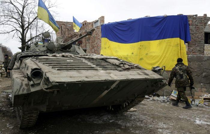 ANATOLII STEPANOV (AFP/File)