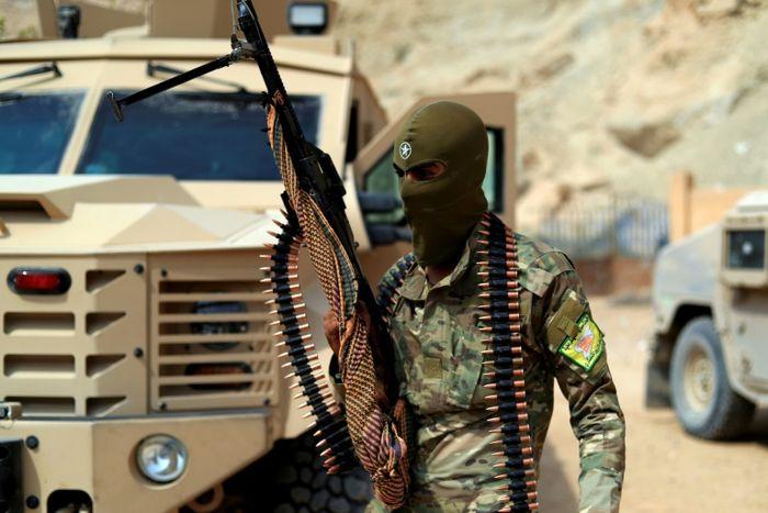 Delil souleiman (AFP)