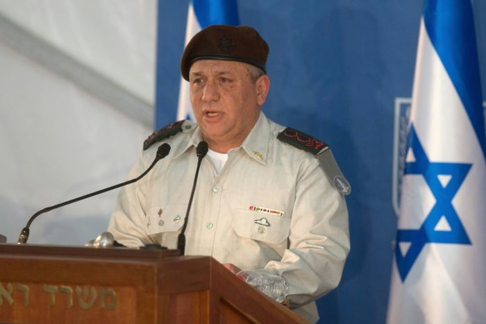 Israeli Soldier Who Killed Disarmed Terrorist Asks IDF Chief For Leniency