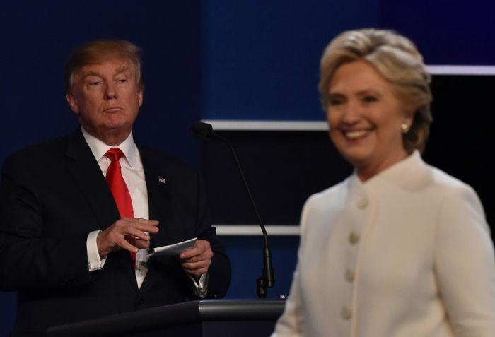 Trump Jr. a été en contact avec WikiLeaks avant l'élection américaine