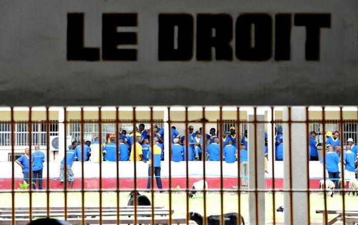 RD Congo: Évasion à la prison de Béni