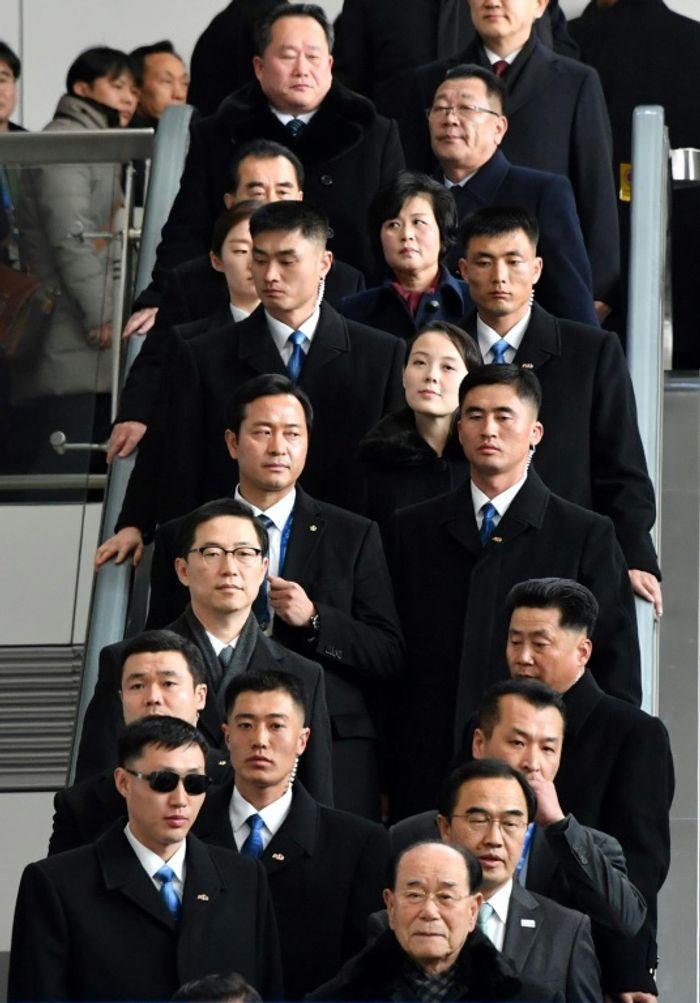 - (Dong-A Ilbo/AFP)