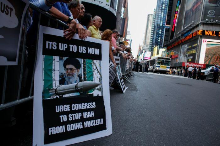 Kena Betancur (AFP/File)