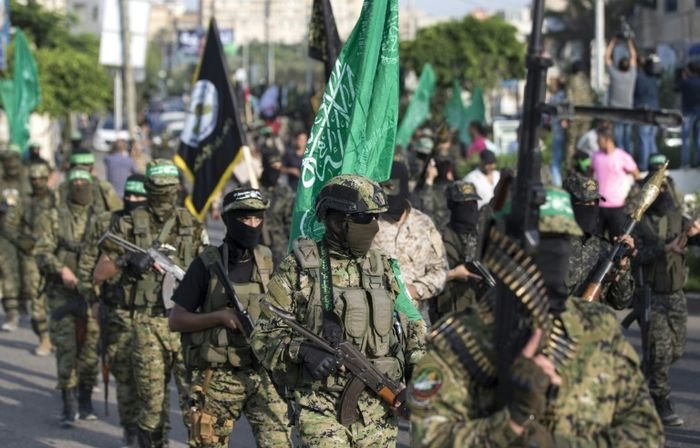 Egypt, Hamas: 'Palestinian unity is historic moment'