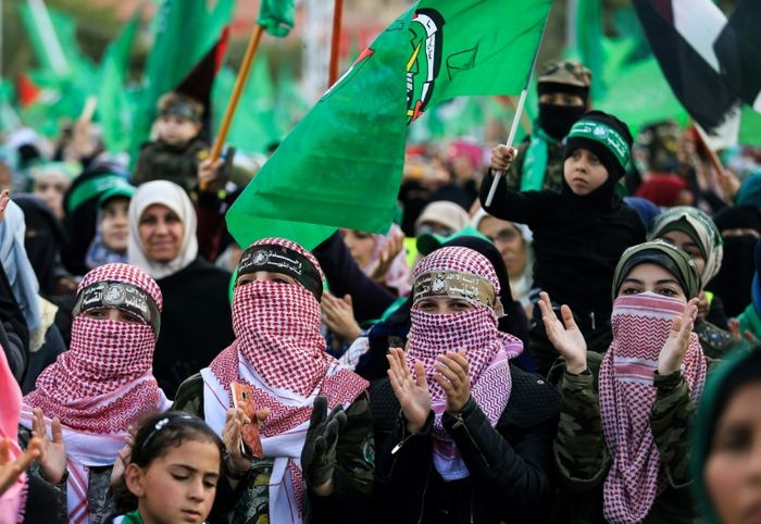 High-ranking Palestinian official says Hamas 'stronger than it has ever been'