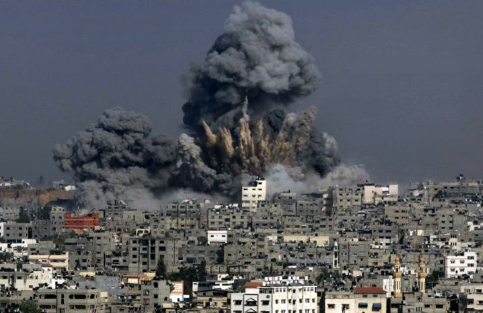 Ashraf Amra (AFP/File)