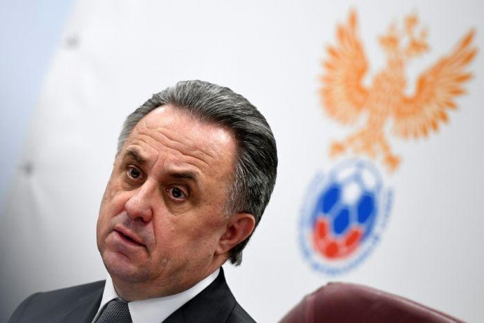 Kirill KUDRYAVTSEV (AFP/Archives)