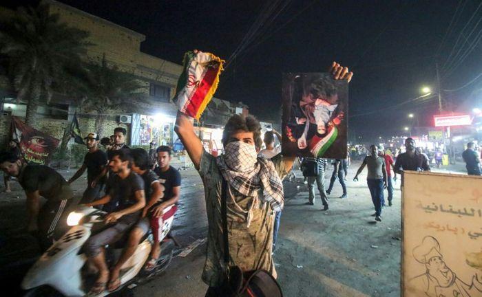 Haidar MOHAMMED ALI (AFP/File)