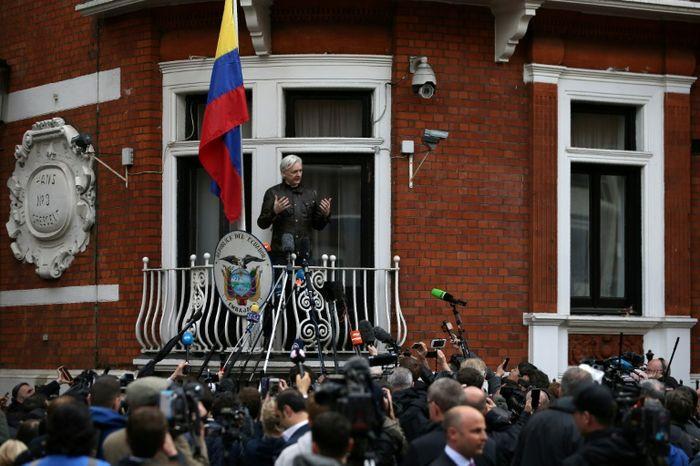 Daniel LEAL-OLIVAS (AFP)